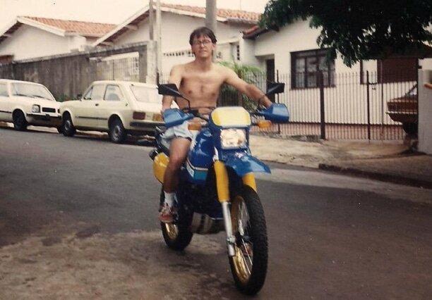avatar for Roberto Vilarta