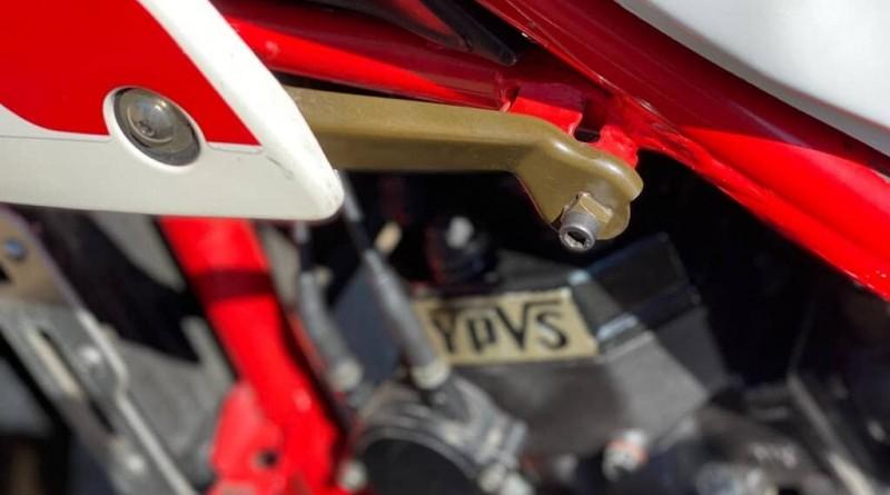 Yamaha RD350LC – a moto com testosterona!
