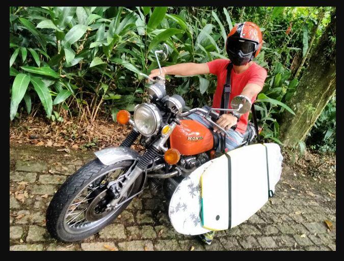 moto do leitor3 - Queremos conhecer a SUA moto!